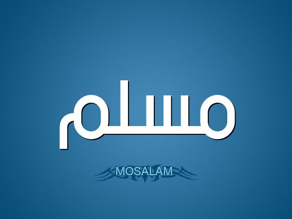 مؤسسة المسلم